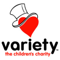 Salmon Donation to Variety Children's Charity 2012