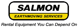 Salmon Earthmoving